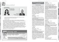 Gesundheit (PDF, 1,15 MB) - Volkshochschule Dresden