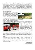 Jahresbericht 2012 der FF Holen - Freiwillige Feuerwehr Holen - Seite 6