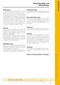 Technische Daten - LWB VerbindungsTechnik AG - Seite 7