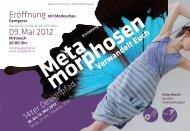 09. Mai 2012 14ter Designpfad Verwandelt Euch - Wiener ...