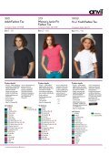 EuropE 2013 product GuidE - HARVEST - Page 7
