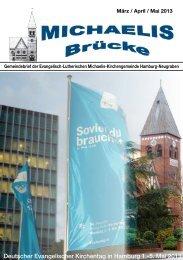 13_März_Brücke - Kirche Süderelbe