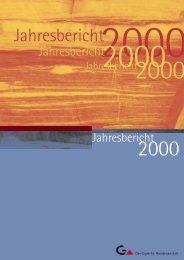 2000 - Geologische Bundesanstalt