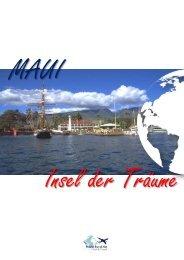 Insel Maui - World Travel Net