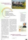 Nachhaltigkeit in der Weinbaupraxis Nachhaltigkeit ... - Raps - Bayer - Seite 7
