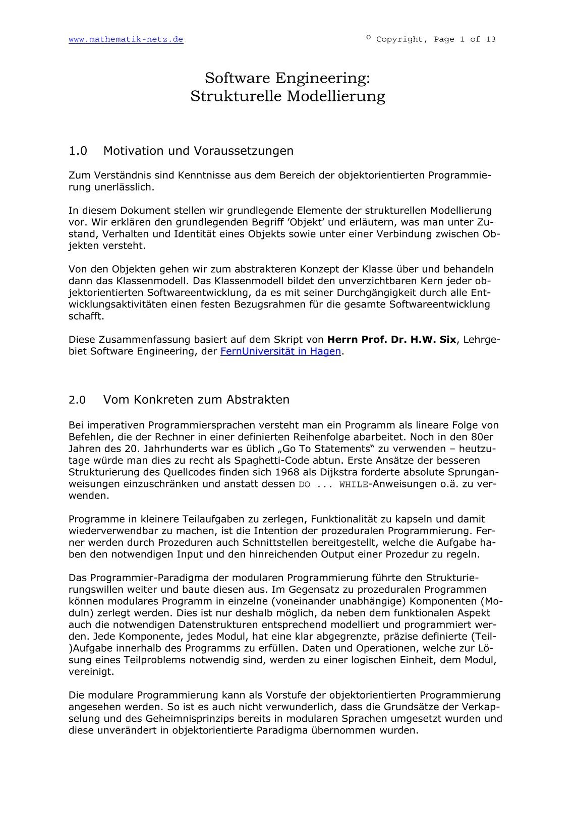 4 free Magazines from MATHEMATIK.NETZ.DE