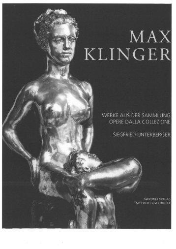 Download - Sammlung Unterberger