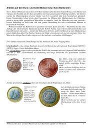 Antikes auf Euromünzen_erg_korr_Mai2013 - Schule.at