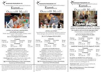 Erwachsene K i  d  s - Kunstverein-hockenheim.de