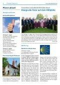 Heilkräuter – Duft nach Leben - Pfarrei Hitzkirch - Seite 4