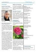 Heilkräuter – Duft nach Leben - Pfarrei Hitzkirch - Seite 7