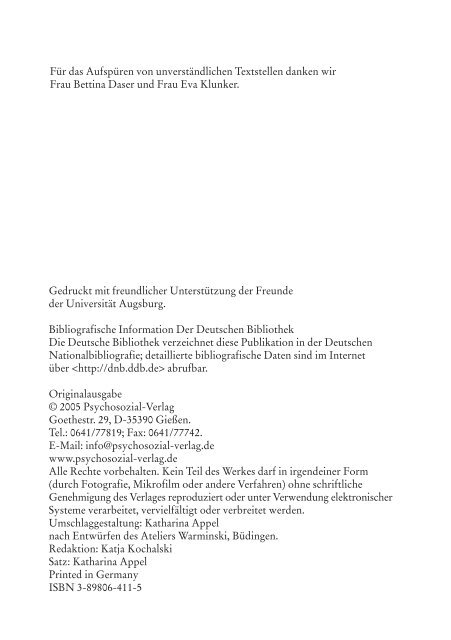 Gruppenanalytische Supervision und ... - Rudolf-heltzel.de