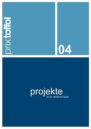 projekte - Urban Identity Award