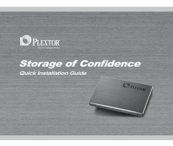 Storage of Confidence - サイズ