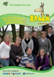 Ausgabe 1 2010 Neuer Landesvorstand! - Niedersächsische ...