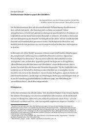 Rechtsextreme Diskurse gegen die Gleichheit - WordPress – www ...