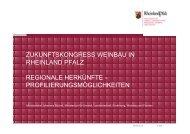 Regionale_Herkuenfte_Profilierung_Zukunft... - Ministerium für ...