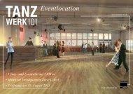 Download Broschüre - Tanzwerk101