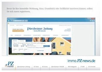 Leitfaden zum erfolgreichen Inserieren (PDF 1,23 MB) - PZ-news.de ...