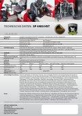 SP 4400 HST - KLG Maschinen für Kommunen, Land- und ... - Page 4