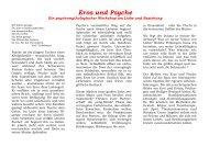 PDF Eros und Psyche Prospekt - Ulrich Großer