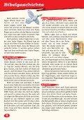 Kein Problem - lest den aktuellen Kinderfreund gleich hier, online. - Seite 4