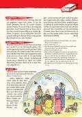 Kein Problem - lest den aktuellen Kinderfreund gleich hier, online. - Seite 5