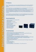 CT Serie - Akkutronik - Seite 2