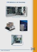 CT Serie - Akkutronik - Seite 5