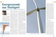 IHK-Magazins - Vario green energy Concept GmbH