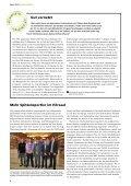 Ausgabe 4/2012 - SRH Hochschule Heidelberg - Page 6