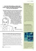 Ausgabe 4/2012 - SRH Hochschule Heidelberg - Page 7