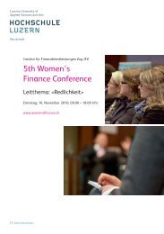 5th Women's Finance Conference - Women's Business