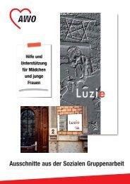 Luzie - AWO Karlsruhe