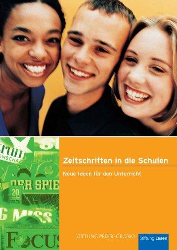 Zeitschrift - Stadt Augsburg