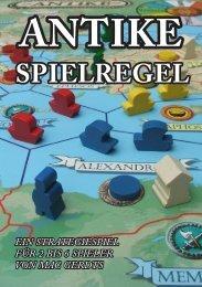 deutsche Regeln - pd-verlag