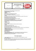 Alcohol isopropylicus - Seite 6