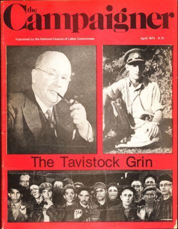 the real cia -- the rockefellers' fascist establishment