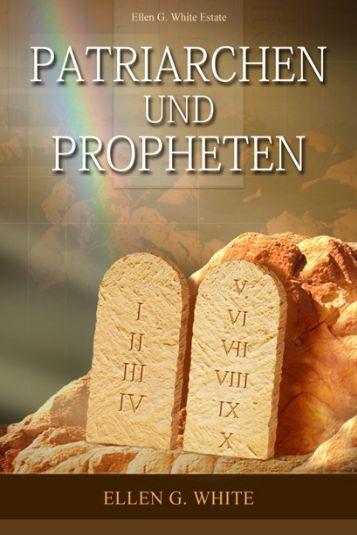 Patriarchen und Propheten (1999) - kostenlose Homepage