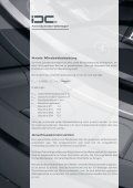 Axial-Zylinderrollenlager Cylindrical Roller Thrust Bearings - Page 6