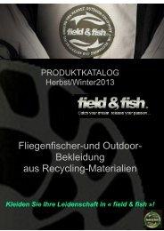 Preis : 59 - fliegen fischer kleidung - Field and fish