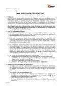 IAAF Richtlinien für den Start - Seite 2