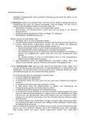 IAAF Richtlinien für den Start - Seite 4