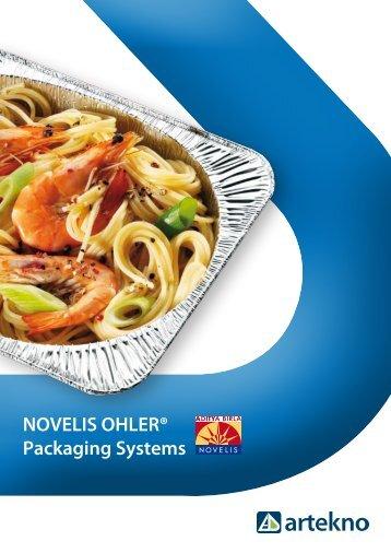 NOVELIS OHLER® Packaging Systems