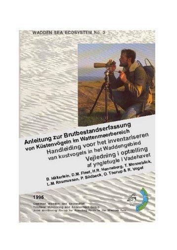 Anleitung zur Brutbestandserfassung von ... - BLMP Online