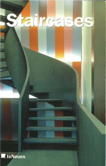 Page 1 Page 2 Concrete staircases Betontreppen Escaliers en ...