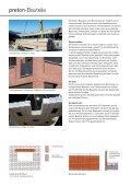 Produkte-Übersicht preton-Vorfabrikation - Keller Ziegeleien AG - Page 3