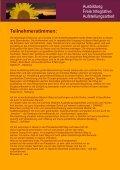 Ausbildungskonzept- bitte anklicken! - FreeDOM - Seite 5