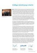 WohnmarktReport 2013 - GSW - Seite 3