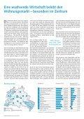 WohnmarktReport 2013 - GSW - Seite 6